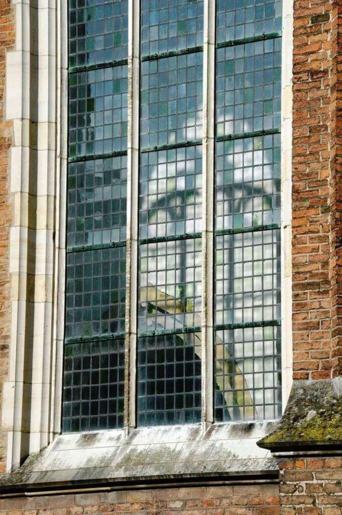 Walburgiskerk/church of St Walburgis